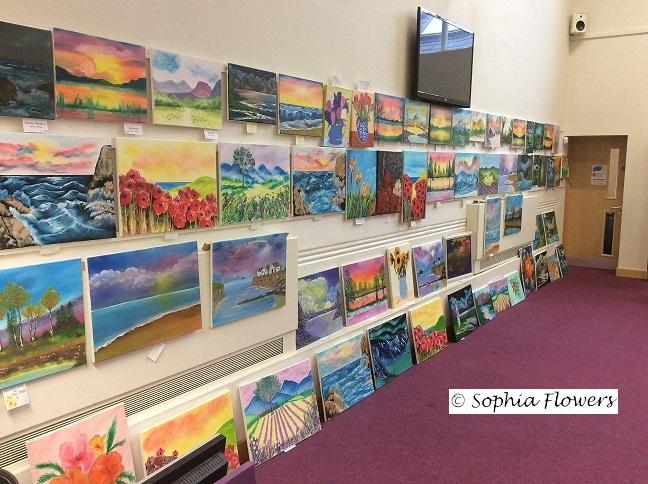 Art Student Exhibition 2017