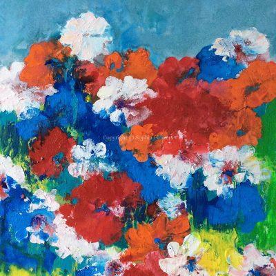 'Dance of the Flower'