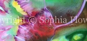 Sophia Flowers Professional Artist & Certified Instructor