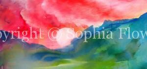 Sophia Flowers Professional Artist & Certified Instructor