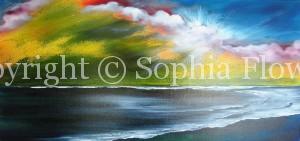 Sophia Flowers – Professional Artist & Certified Instructor