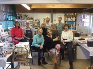 Soyara French Workshop